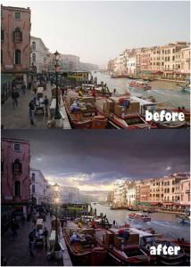 photomontage tutorials