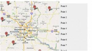jQuery Basics with Google Maps