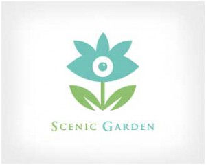 inspiring logo designs related to nature