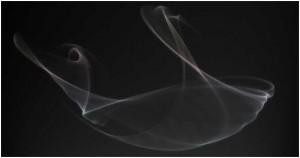 abstract smoke Photoshop brushes