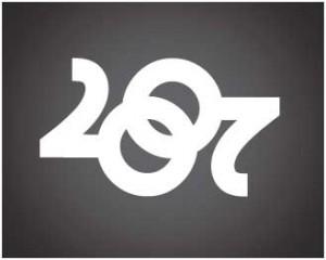 typographic logo inspiration