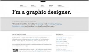 making effective web design
