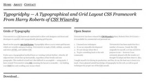 tools for CSS grid based layouts