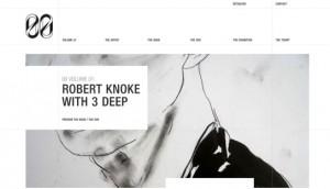 fresh and beautiful web designs