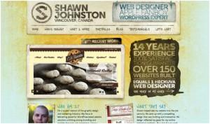 gorgeous web designs