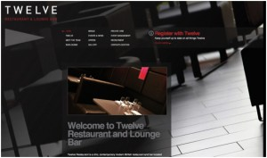 big background in web design