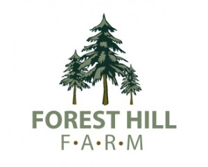 farming logo design