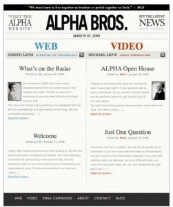 Alpha Multimedia Solutions