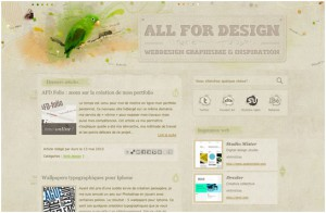 texture in web design