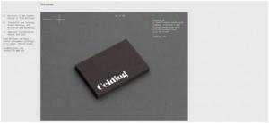 minimal web designs