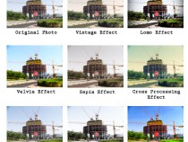 400+ Time Saving Photoshop Actions