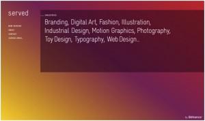 pink web designs