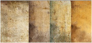 Rust Textures