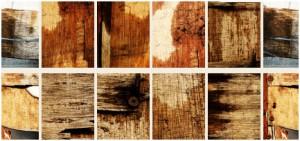 Textures – Wood