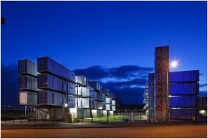 Cité A Docks Student Housing