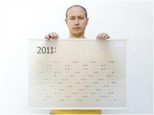 2011 calender