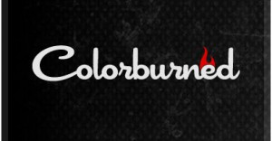 Colorburned