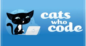 Cats Who Code