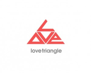 triangle logo designs