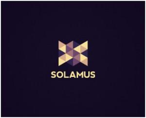 triangle logo designs