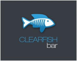 logo design inspiration fish