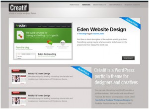 New Plus Tutorial – Designing a Family of Websites