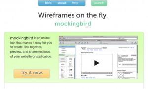 wireframing