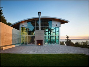 West Seattle Residence