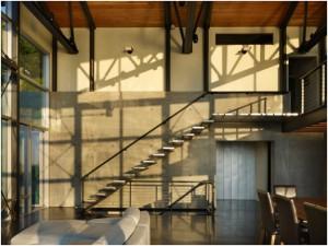 West Seattle Residence