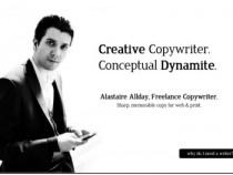 Showcase of Beautiful Black And White Websites