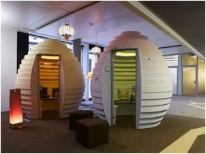 Creative Office Designs 40 ultimately creative office designs to get example from | web