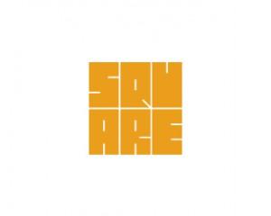 logo design inspiration squares web design fact
