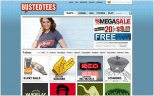 online t shirt shops