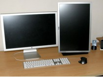 The Workstations of Popular Blogs and Websites