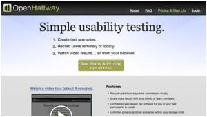 usability tools