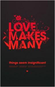 typography posters, typographic posters