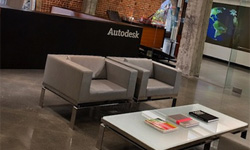 autodesk san francisco office