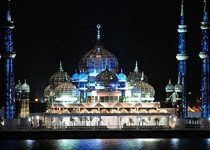 40 Most Beautiful Mosques in the World