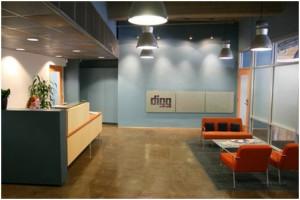 creative office designs