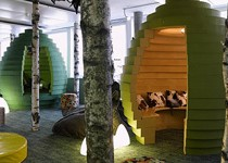 Modern and Creative Office Designs In the World