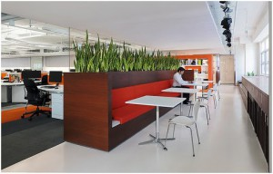 creative office designs