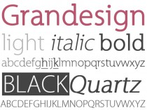 10 Free Fonts to Grab Visitors Attention