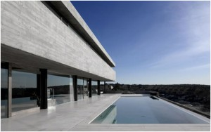 Pitch's House in Madrid