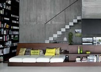 Architecture Inspiration: Pitch's House in Madrid