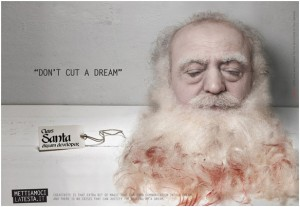 controversial ads
