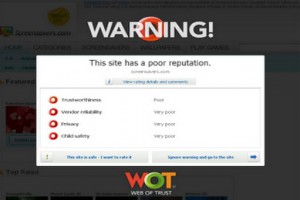 WOT (Web of Trust)