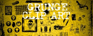 grunge resources