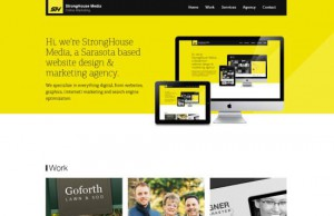 yellow website