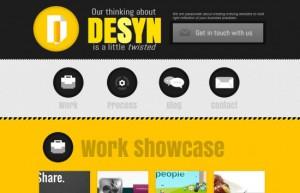 yellow website