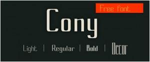fonts for headline